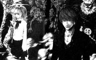 Death Note Demon 8 Free Hd Wallpaper