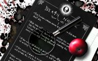 Death Note Light 23 Anime Wallpaper