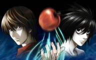 Death Note Light 32 Anime Background