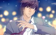 Death Note Light 38 Cool Wallpaper