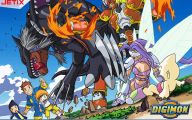 Digimon Anime 10 Free Hd Wallpaper