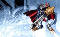 Digimon Anime 11 Free Wallpaper