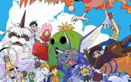 Digimon Anime 12 Anime Background