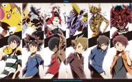 Digimon Anime 24 Cool Wallpaper