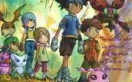 Digimon Anime 29 Cool Hd Wallpaper