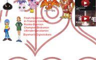 Digimon Biyomon 13 Cool Wallpaper
