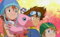 Digimon Biyomon 30 Cool Wallpaper