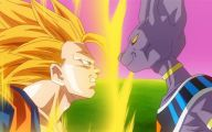 Dragon Ball Z Battle Of Gods 11 Anime Background