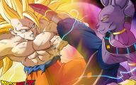 Dragon Ball Z Battle Of Gods 12 Desktop Wallpaper