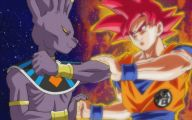 Dragon Ball Z Battle Of Gods 13 Hd Wallpaper