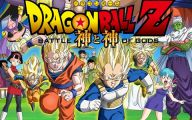 Dragon Ball Z Battle Of Gods 16 Cool Wallpaper