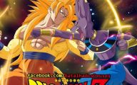 Dragon Ball Z Battle Of Gods 18 Widescreen Wallpaper
