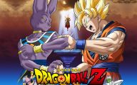 Dragon Ball Z Battle Of Gods 3 Anime Wallpaper
