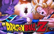 Dragon Ball Z Battle Of Gods 8 Anime Background