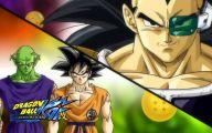Dragon Ball Z Kai 1 Anime Wallpaper