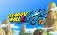 Dragon Ball Z Kai 20 Free Wallpaper