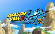 Dragon Ball Z Kai 20 Free Wallpaper