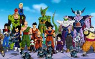 Dragon Ball Z Kai 23 Widescreen Wallpaper