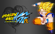 Dragon Ball Z Kai 24 Widescreen Wallpaper