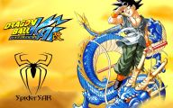 Dragon Ball Z Kai 27 Wide Wallpaper