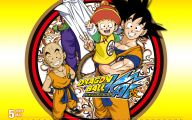 Dragon Ball Z Kai 28 High Resolution Wallpaper