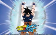 Dragon Ball Z Kai 29 Cool Hd Wallpaper