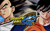 Dragon Ball Z Kai 3 Free Wallpaper