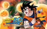 Dragon Ball Z Kai 35 Anime Background