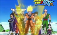 Dragon Ball Z Kai 4 Anime Wallpaper
