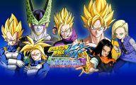 Dragon Ball Z Kai 6 Anime Wallpaper