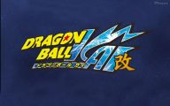 Dragon Ball Z Kai 7 Widescreen Wallpaper