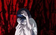 Elfen Lied Character 14 Cool Wallpaper