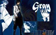 Fairy Tail Gray 5 Free Wallpaper