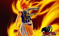 Fairy Tail Natsu 10 Anime Background