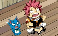 Fairy Tail Natsu 23 Background Wallpaper
