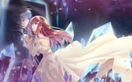 Fairytail Erza 4 Desktop Wallpaper