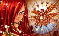 Fairytail Erza 8 Cool Wallpaper