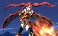 Fairytail Erza 9 Anime Background
