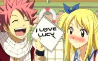 Fairytail Lucy 25 Background Wallpaper