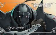 Full Metal Alchemist Characters 14 Desktop Background