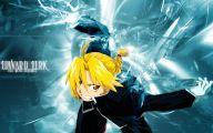 Fullmetal Alchemist Edward Elric 11 Free Wallpaper