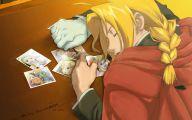 Fullmetal Alchemist Edward Elric 16 Anime Wallpaper