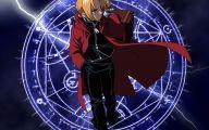 Fullmetal Alchemist Edward Elric 18 Hd Wallpaper