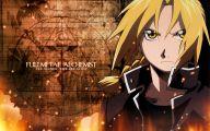 Fullmetal Alchemist Edward Elric 3 Cool Wallpaper