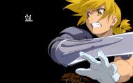 Fullmetal Alchemist Edward Elric 8 Anime Wallpaper
