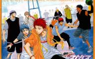Haizaki Kuroko No Basuke 1 Anime Wallpaper