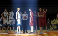 Haizaki Kuroko No Basuke 35 Anime Background