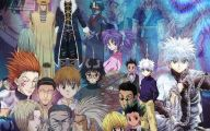 Hunter X Hunter All Characters 29 High Resolution Wallpaper