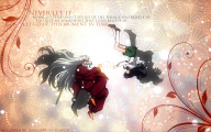 Inuyasha And Kagome 29 High Resolution Wallpaper