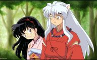 Inuyasha And Kagome 33 Free Wallpaper
